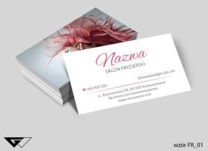 IdeaTree_wizytówki_Fryzjer_wizualizacja_1