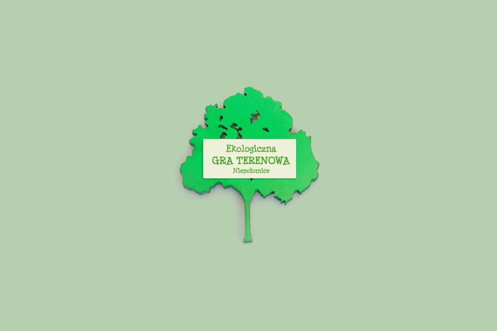 Organizacja, pełna obsługa ekologicznej gry terenowej